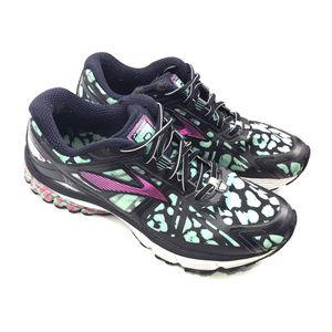Brooks Ravenna 5 Athletic Running Women Shoe Black